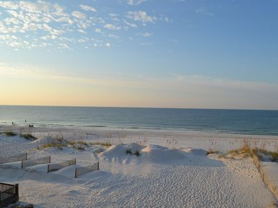 Photo for Summer FUN! Awesome Gulf Front 5Bdr/3Bath Home on the beach. Superb View!