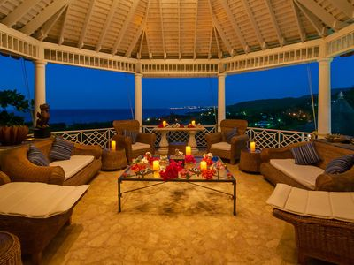 Photo for 5BR Villa Vacation Rental in Montego Bay, Montego Bay
