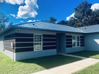 Photo for MODERN !! yet COZY Home in PALM COAST FLORIDA!!