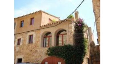 Photo for Authentic town house in Torrent - Costa Brava - Baix Empordà