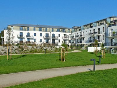 Photo for Apartment Thalasso Concarneau (CCN402) in Concarneau - 4 persons, 1 bedrooms