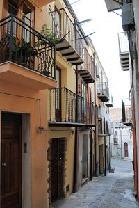 Photo for Apartment house in the heart of the historic center of Castelbuono and pedestrian area