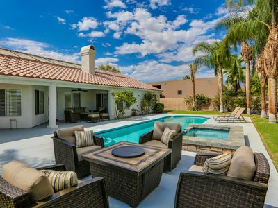 Photo for Palm Desert Oasis For The Whole Family To Enjoy