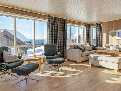 Photo for Vacation home Hafjell in Øyer - 13 persons, 4 bedrooms
