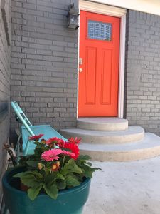 Photo for 1938 Beautifully Renovated Cozy Midtown Charmer Close to Fairgrounds/Rt 66