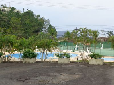 Photo for Gated community Enseada beach- Total leisure
