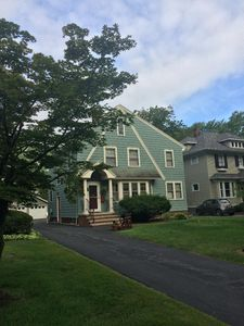 Photo for Charming neighborhood home close to UofR,Strong Memorial Hospital,Pittsford