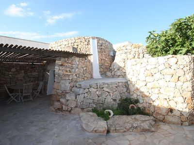 Photo for Holiday Trullo for 2 People in Apulia