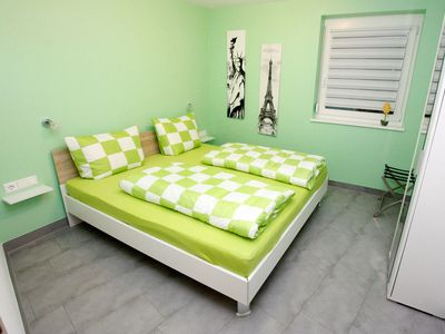 Photo for 2BR Apartment Vacation Rental in Rust