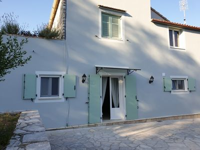 Photo for Sinies Cottage is a traditional 2 floor stone house