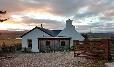 Photo for Holiday house Bonar Bridge for 4 persons with 2 bedrooms - Holiday house