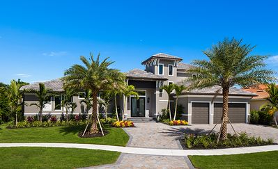 Photo for CAPISTRANO - All New Construction 2017; Southern Exposure !