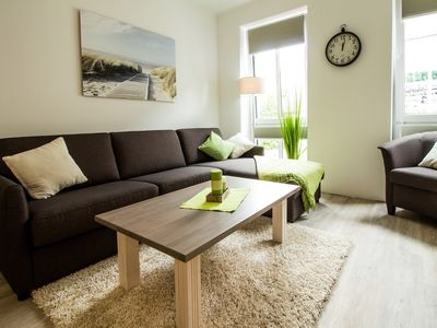 Photo for Apartment / app. for 4 guests with 70m² in Eckernförde (25811)