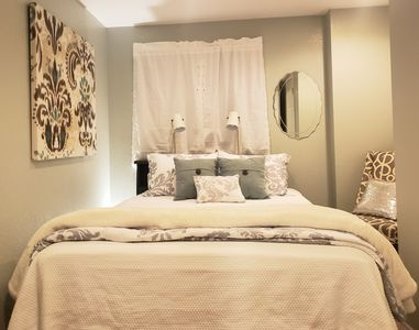 Photo for Stylish and comfortable private suite