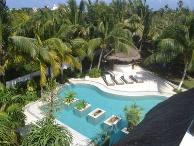 Photo for Casa De La Luz, Stunning Luxurious Best Location home in Akumal