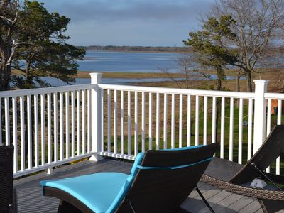 Photo for Brand New 6 Bedrooms, 5.5 baths, with water views, sleeps 18
