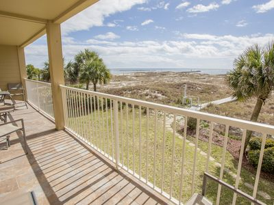 Photo for Summer Breeze 26: Gulf Side Condo With GREAT Rates! Ask about DISCOUNTS!!