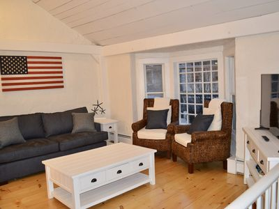 Photo for 3 Bedroom home in the Heart of Downtown Newport! Walk Everywhere