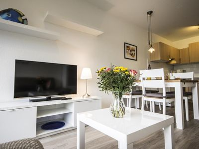 Photo for Apartment Nordseebrandung A2. 4