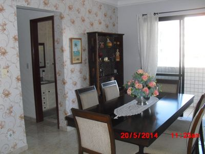 Photo for fit 2 bedrooms very spacious only for families