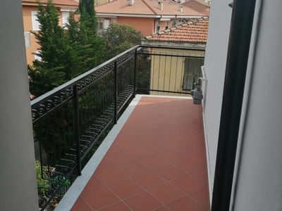 Photo for 3BR Apartment Vacation Rental in San Lorenzo al Mare