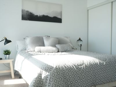 Photo for City Place - 2 Bedrooms  - Downtown Toronto + FREE PARKING