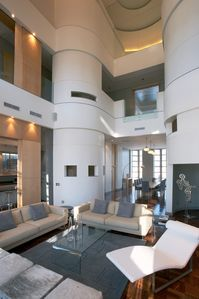 Photo for Art deco Penthouse in the Cape Town CBD