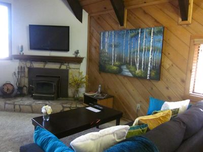 Photo for Premier 2 Bd/2 Bath &Loft Great Location-Walk To Village Gondola Sleeps 6-8