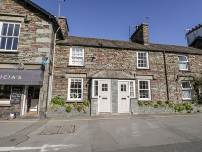Photo for 2BR Cottage Vacation Rental in Ambleside, Cumbria & The Lake District
