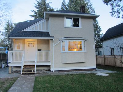 Photo for 10 Minutes from Airport & Downtown - Fully Reno'd 4 BR House - Clean & Spacious