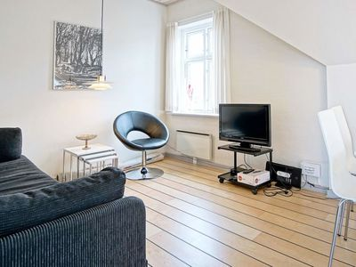 Photo for Vacation home Gudhjem in Gudhjem - 4 persons, 1 bedrooms