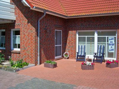 Photo for Apartment An´t Pilsumer Klocktorn in Greetsiel - 2 persons, 1 bedrooms