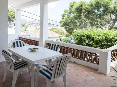 Photo for 2BR Apartment Vacation Rental in Llançà, Girona