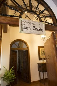Photo for Traditional house in the historic center of Yecla with wifi