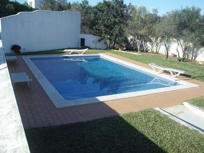 Photo for Big house, family friendly, with pool, 5 the 4th place quiet, close to beaches