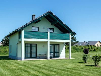 "Photo for Holiday home ""Arctic tern"", 4 persons comfort - Seepark Auenhain *****"