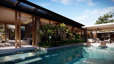 Photo for Nai'a Luxury Vacation House