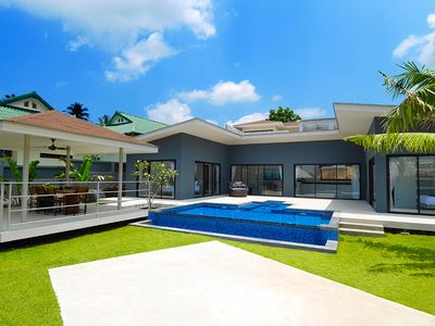 Photo for Mint Villa 3 bedrooms