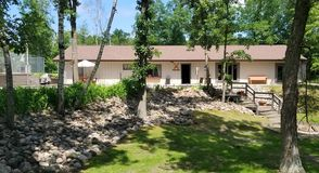 Photo for 2BR Apartment Vacation Rental in Fifty Lakes, Minnesota