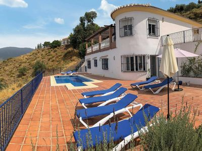 Photo for 3 bedroom accommodation in Competa