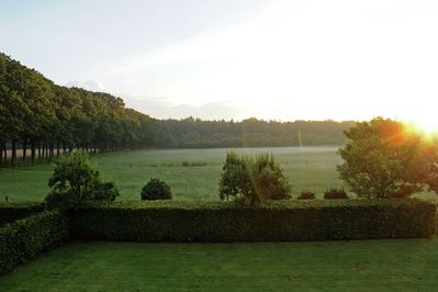 View from Holiday Home [summer]