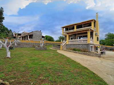 Photo for An entire villa which can accommodate up to 8-9 persons.