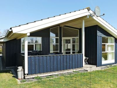 Photo for Vacation home Egense in Storvorde - 6 persons, 3 bedrooms