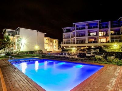 Photo for Apartment 2 La Mer  in Durban - Illovo Beach, KwaZulu - Natal - 4 persons, 2 bedrooms
