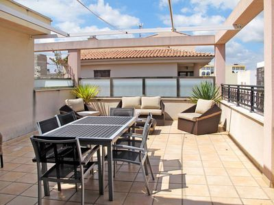 Photo for Apartment in Cala Ratjada, Majorca / Mallorca - 7 persons, 3 bedrooms