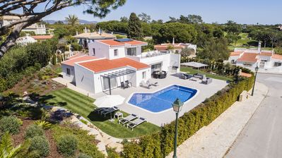 Photo for Your private getaway in Vale do Lobo