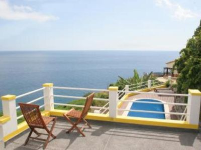 Photo for Villa with dazzling Views!