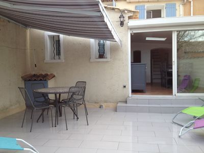 Photo for RENTAL HOUSE CLIMATISEE TYPICALLY PROVENCALE