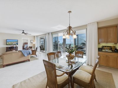 Photo for Beautiful Bay Harbour Condo w/ Boat Slip! Tennis and Fitness Ctr!