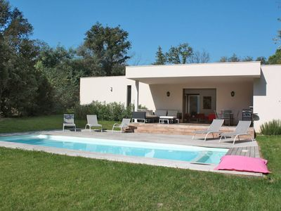 Photo for Vacation home Le Potager (GRI192) in Grimaud - 8 persons, 4 bedrooms